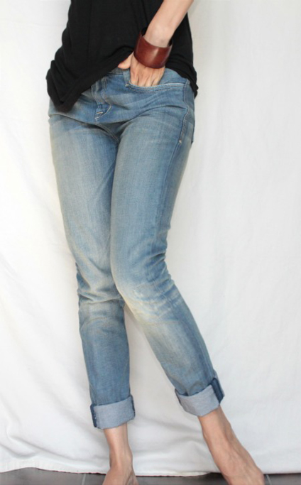 !iTEM » The Perfect Jeans