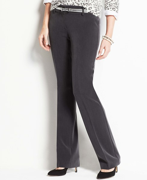 Stretch Trousers | Ann Taylor