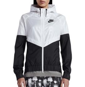 65f4d69eedd Nike Women s Sportswear Windrunner Full Zip Jacket