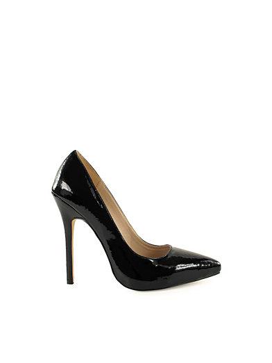 Prestige - Nly Shoes - Svart - Festsko - Sko - Kvinne - Nelly.com