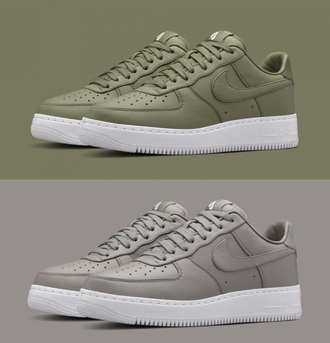 shoes nike air force 1 low top sneakers nike