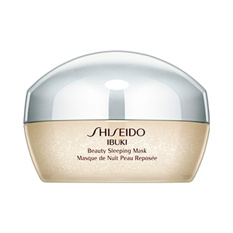 make-up skincare face care shiseido
