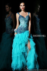 Sherri Hill 21008 | Bedazzled Boutique