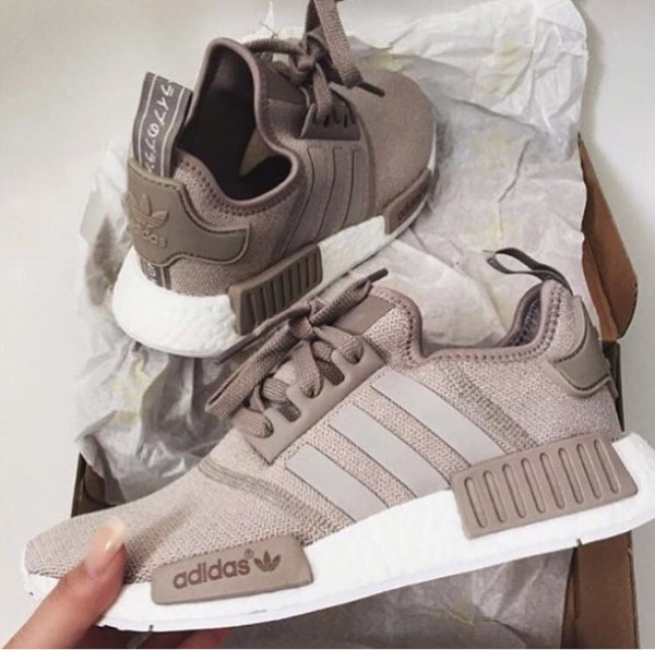 shoes adidas nmd adidas grey sneakers sneakers adidas shoes