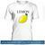 Lemon Fruit Tshirt
