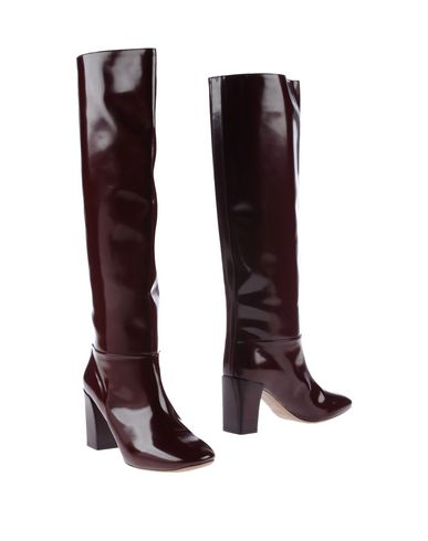 Women chloé boots online on yoox united states