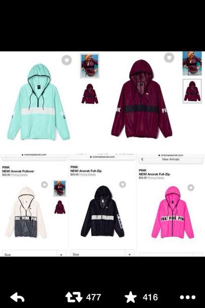 top pink hoodie black white swag flee hoodie\