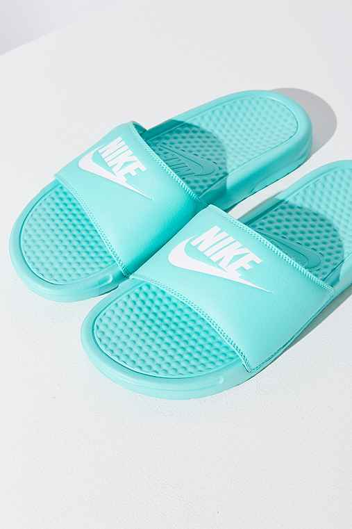 876db11d6be5 Nike Benassi JDI Slide - Urban Outfitters