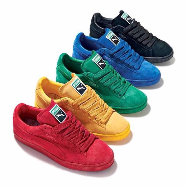 Puma Sneakers Amazon