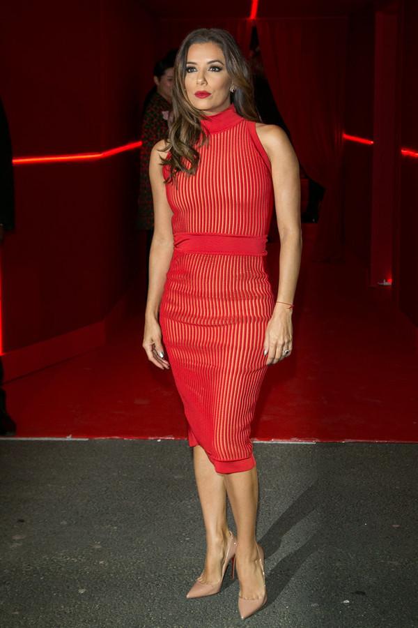 Eva Longoria Dress - Shop for Eva Longoria Dress on Wheretoget