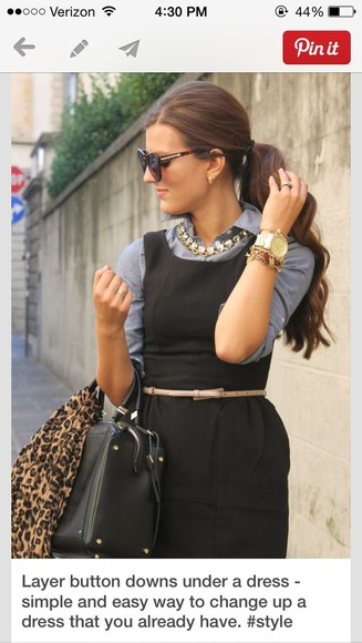blouse dress jewels