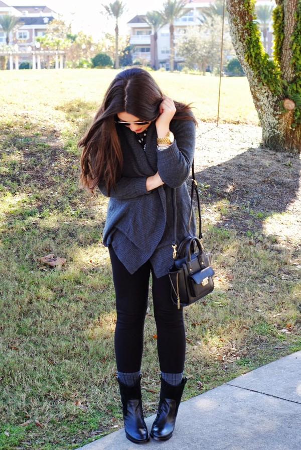 madison lane t-shirt sweater pants shoes jewels bag