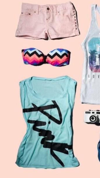 shirt swimwear