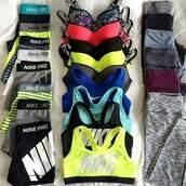 shorts,nike,underwear,pants,bra,sports bra,workout,clothes,spandex,workout sports bra,workout leggings,workout shorts,sportswear