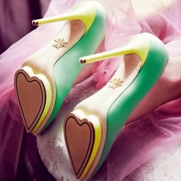 shoes girly shoes high heels pink heels