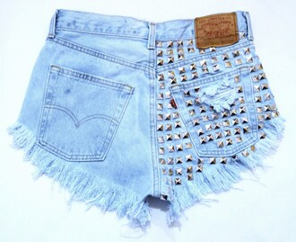 shorts levi's jeans studded shorts ripped shorts vintage acid wash high waisted shorts levis shorts underwear dress sweater jumper swimwear high heels t-shirt bra