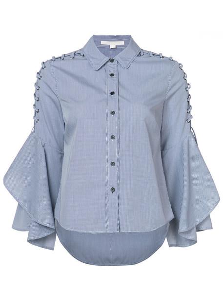 shirt women cotton top