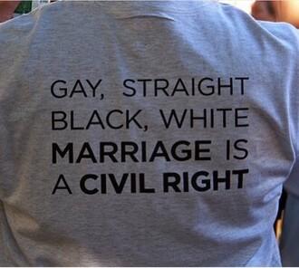 t-shirt lgbt grey hipster gay pride tumblr black