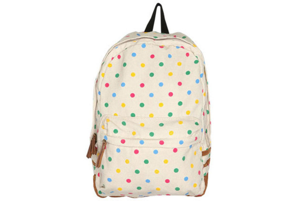 bag dot backpack