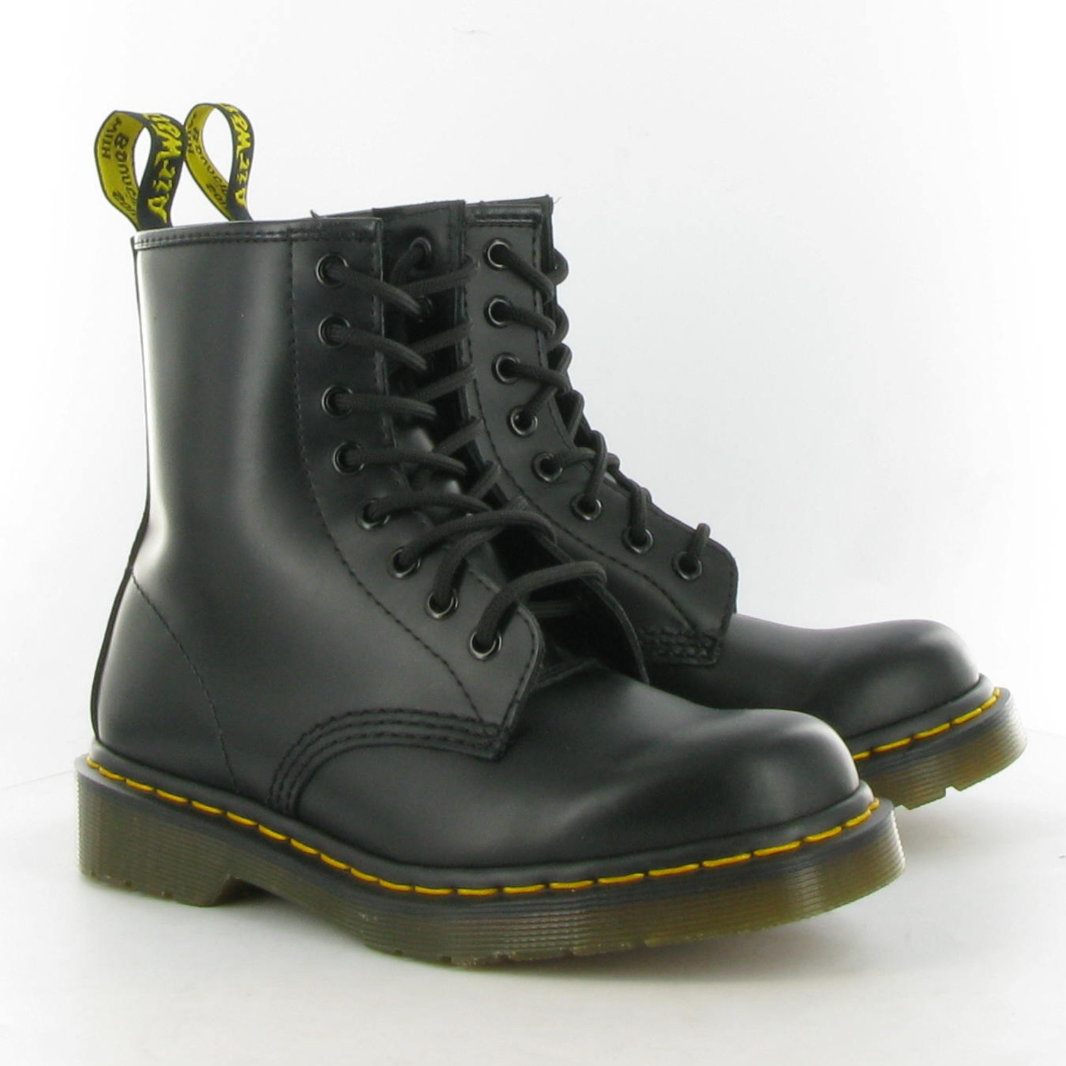 Teenage Kicks, cultural approaches to Dr Martens boots with Cath Davies