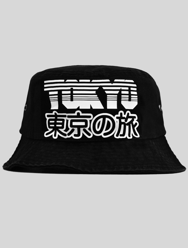 Hat Japanese Cool Shirts Dope Bucket Hat Very Rare