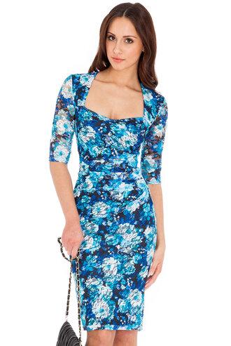 dress lace dress day wear evening dress