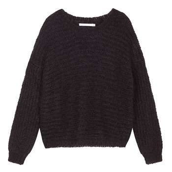 Pull Taylor noir - Virginie Castaway - Nouvelle Collection et ventes privées - Ref: 1087636 | Brandalley