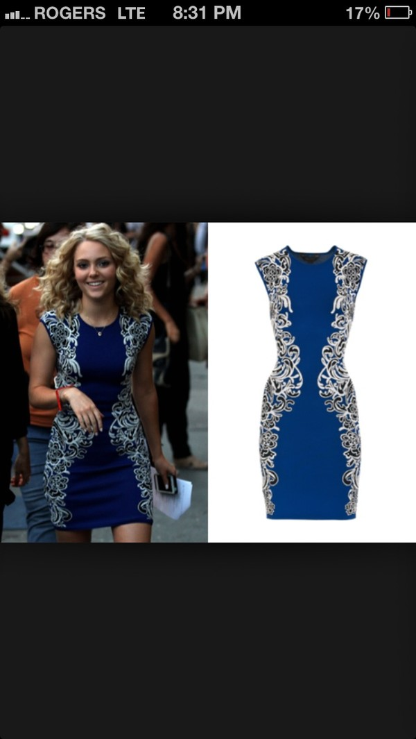 dress the carrie diaries