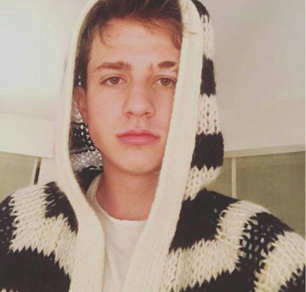 f08a77169bf sweater charlie puth sweatshirt panda sweater black and white striped  sweater cardigan mens cardigan mens sweater