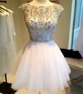 dress,white dress,beaded dress,sparkle,fitted top,flair skirt,silver,jewels,embroidered,lace,fancy,white,glitter dress,prom dress,short prom dress,white floral short dress,sequin dress,gold,prom,beading,crystal,evening outfits,cute,short,short dress,short sleeve dress,canada,straight,sportswear,look,blog,blogger,vintage,hourglass,nude,silver glitter,sequins,details,cute dress,diamonds,skater dress,pearls dress,summer dress,summer outfits,high heels,long prom dress,haute couture,white short dress,sparkly dress,evening dress,withe cute big beautiful,homecoming dress,fancy dress,pink dress,etsy,wedding,stones,charm,formal,beautiful,cristal,mini,sequin prom dress,rhinestones,formal event outfit,a line dress,rounded neckline,open back dresses,lace dress,party dress