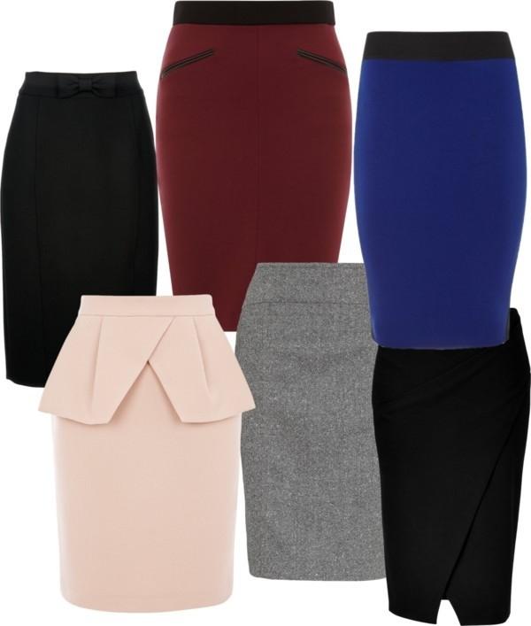 skirt pencil skirt