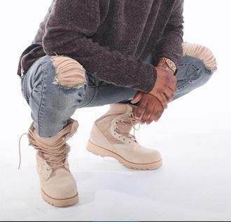 jeans ripped jeans tumblr menswear urban menswear mens jeans mens ripped jeans
