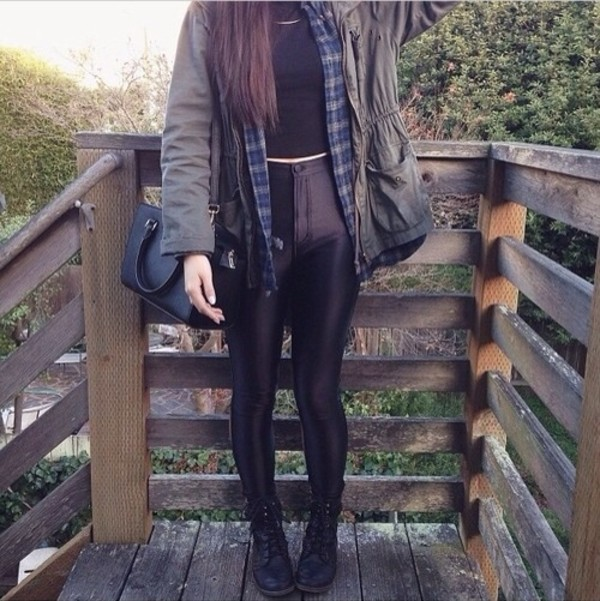 jeans disco pants leather pants jacket shirt bag coat
