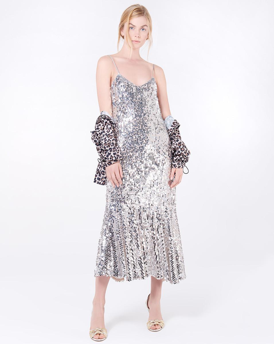 Mykola Dress by Veronica Beard