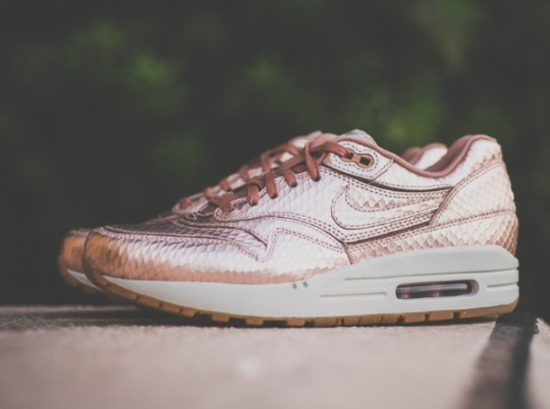 Nike Air Max One Colour