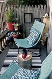 balcony,chair,summer,decoration,hipster,beach house,home accessory