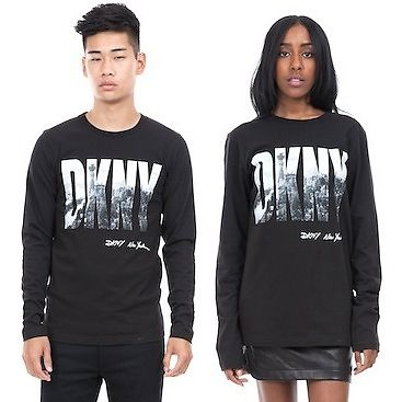 dkny new york t shirt 23e4106b7f5