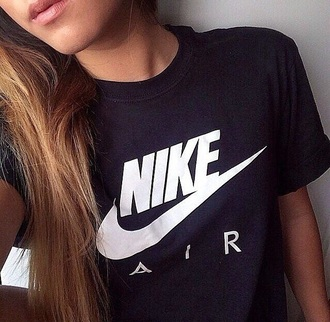 t-shirt nike nike air nike sweater nike shirts black t-shirt