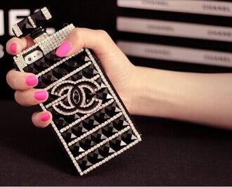 leggings chanel iphone 6 case