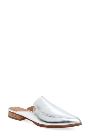 Halogen® Corbin Slide Loafer (Women) | Nordstrom