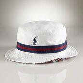 hat,ralph lauren,bucket hat,ralph lauren polo