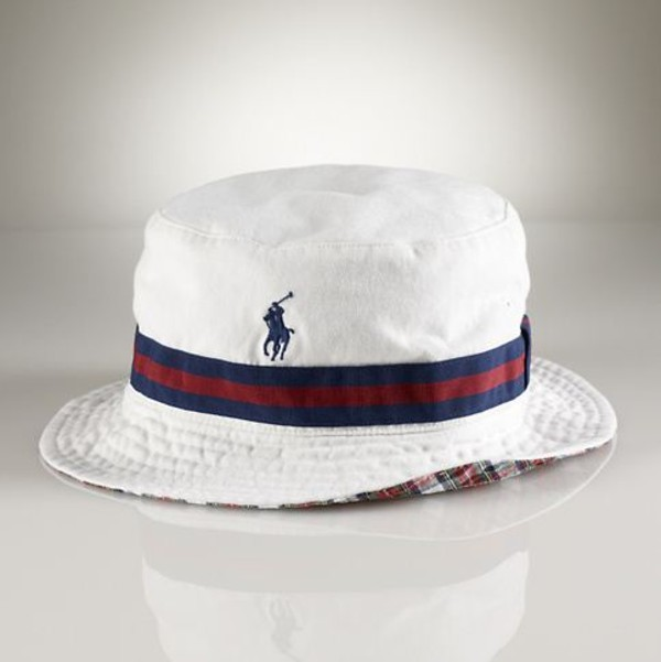 hat ralph lauren bucket hat ralph lauren polo
