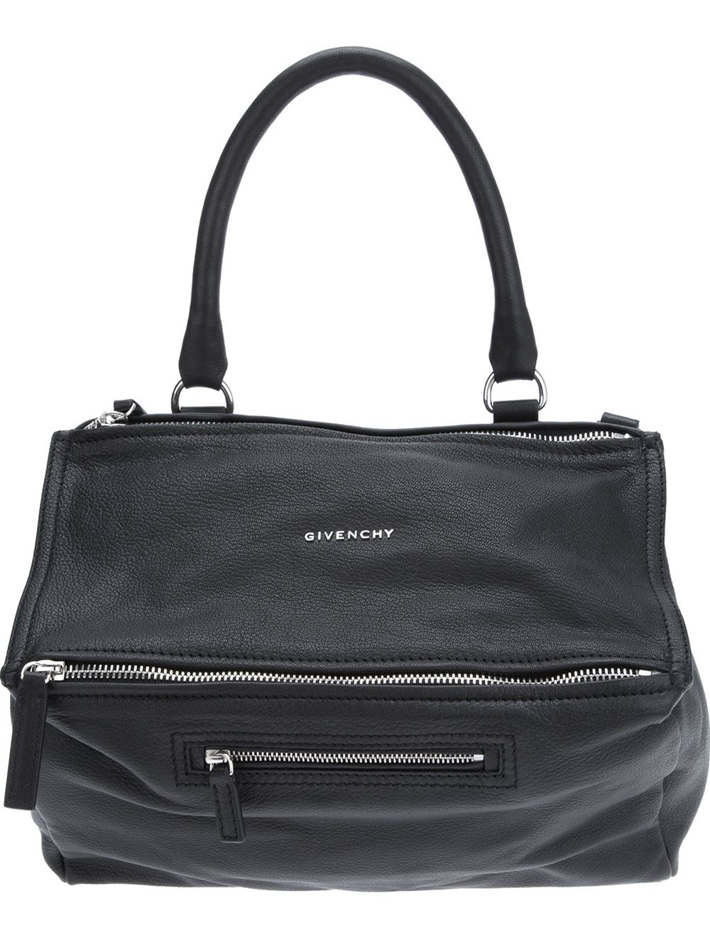 Givenchy Medium 'pandora' Shoulder Bag - - Farfetch.com