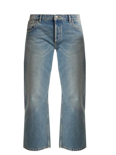 jeans classic rockabilly denim