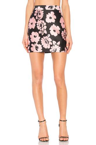 skirt mini skirt mini blush