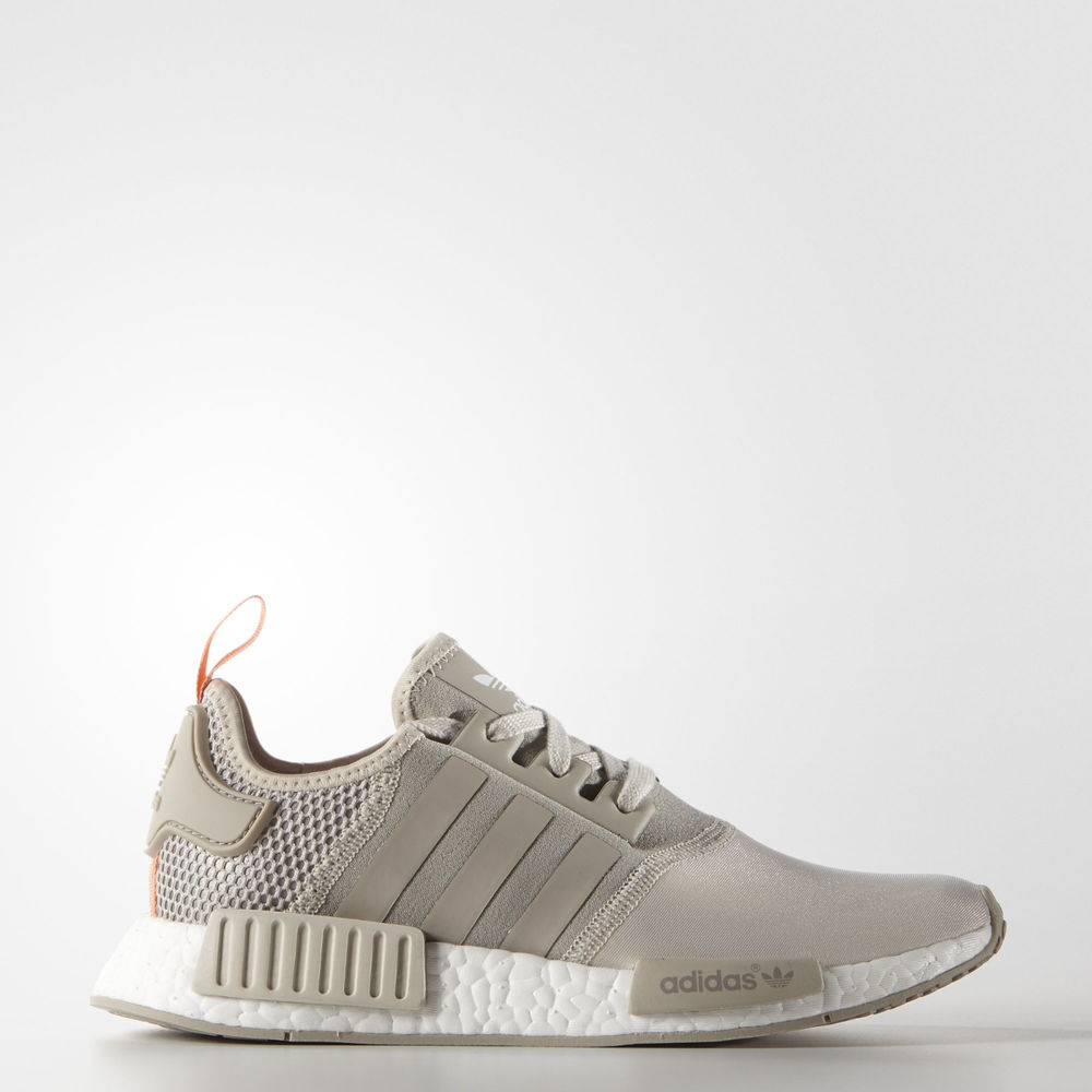 9d5a5aae3 Adidas NMD R1 W Sun Glow Pick Your Size 4 to 10 Nomad S75233 Clear Brown  Limited