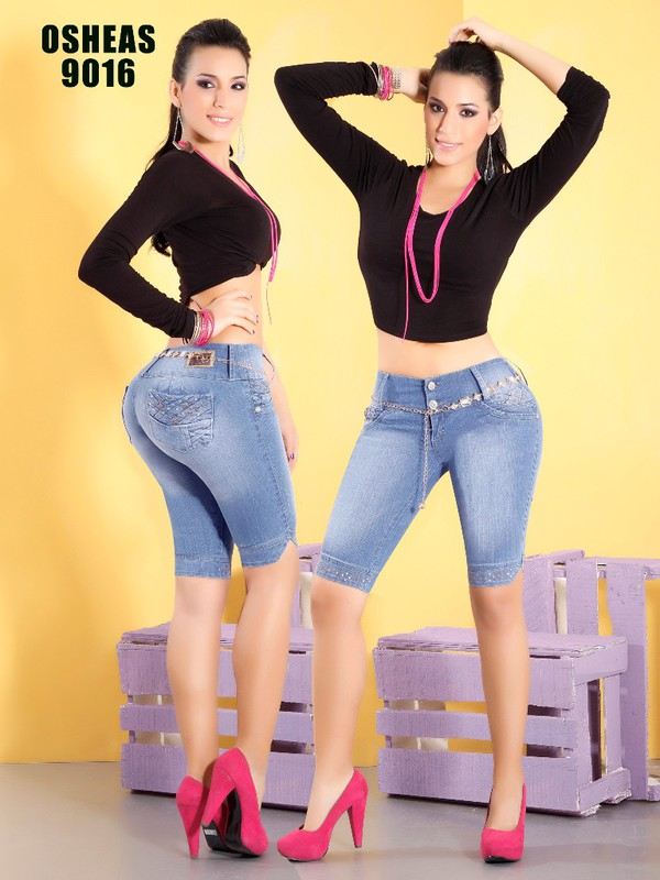 jeans capris capri jeans sexy sexy jeans fashion clothes yallure yallure.com