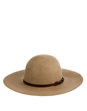 Catarzi | Catarzi Exclusive To ASOS Floppy Hat at ASOS
