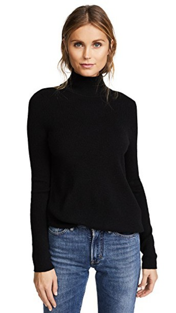 360 Sweater sweater black