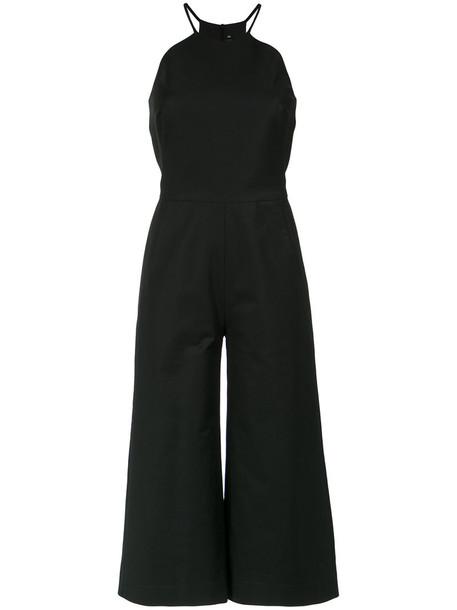 Andrea Marques jumpsuit women spandex cotton